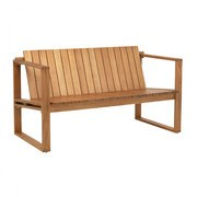 Carl Hansen - BK12 Outdoor Lounge Sofa