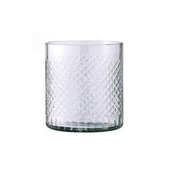 - Votive Glasbecher klar -