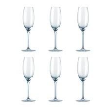 Rosenthal - diVino - Champagneglas H:22,5cm set van 6