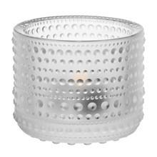 iittala - Kastehelmi Windlicht/Teelicht