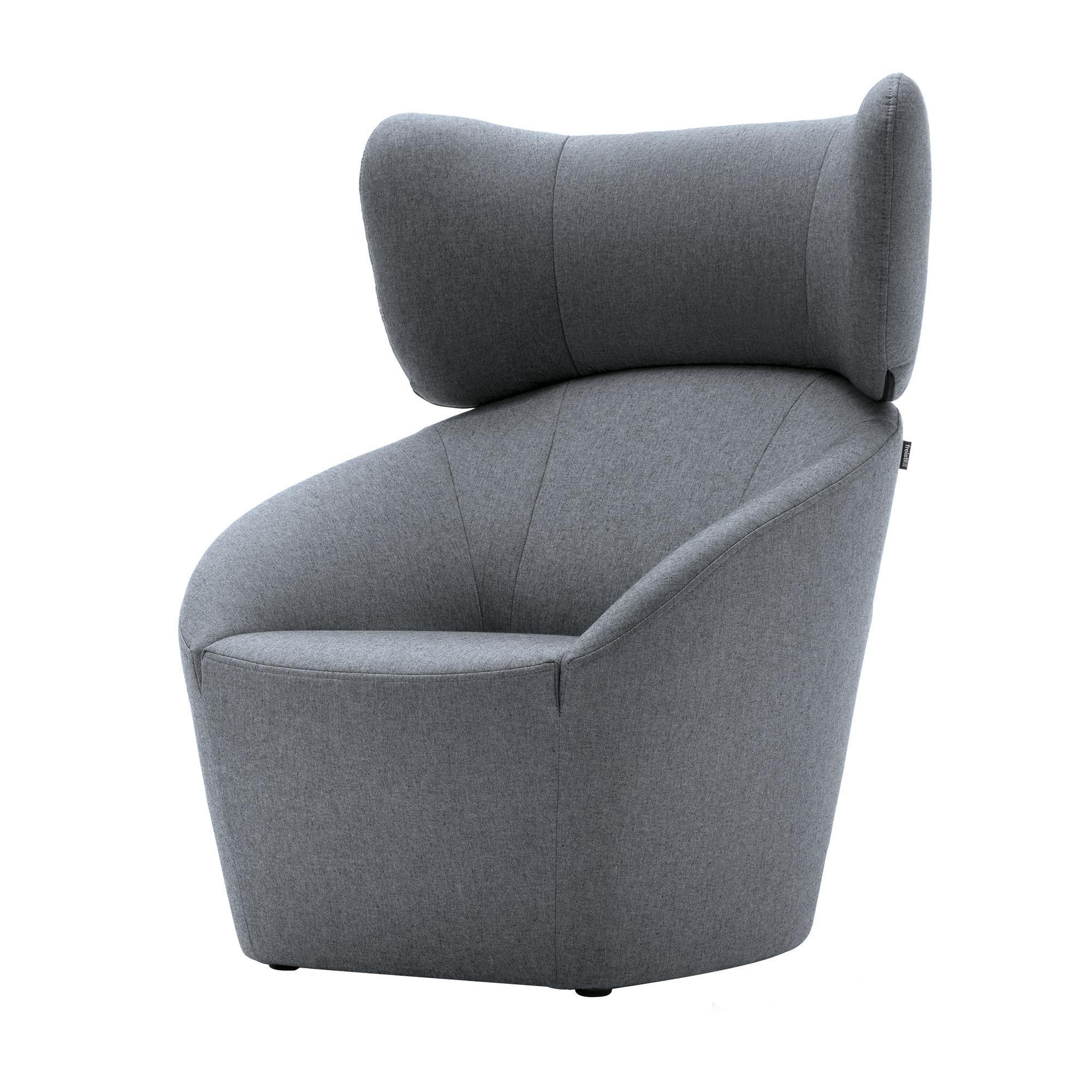 freistil rolf benz freistil 178 fauteuil avec appui t te. Black Bedroom Furniture Sets. Home Design Ideas