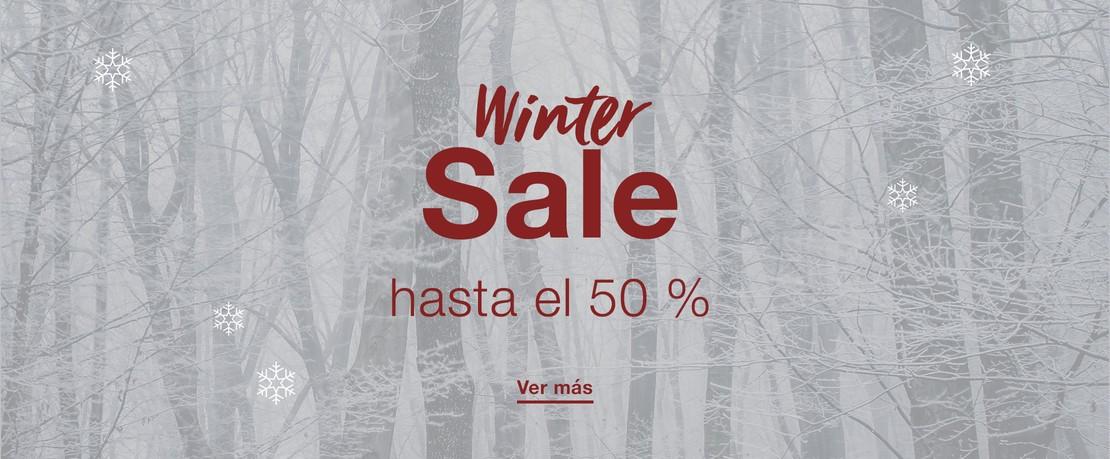ES WinterSale Presenter