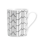 Vitra - Coffee Mug Graph Kaffeetasse
