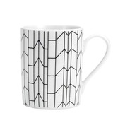Vitra - Coffee Mug Graph
