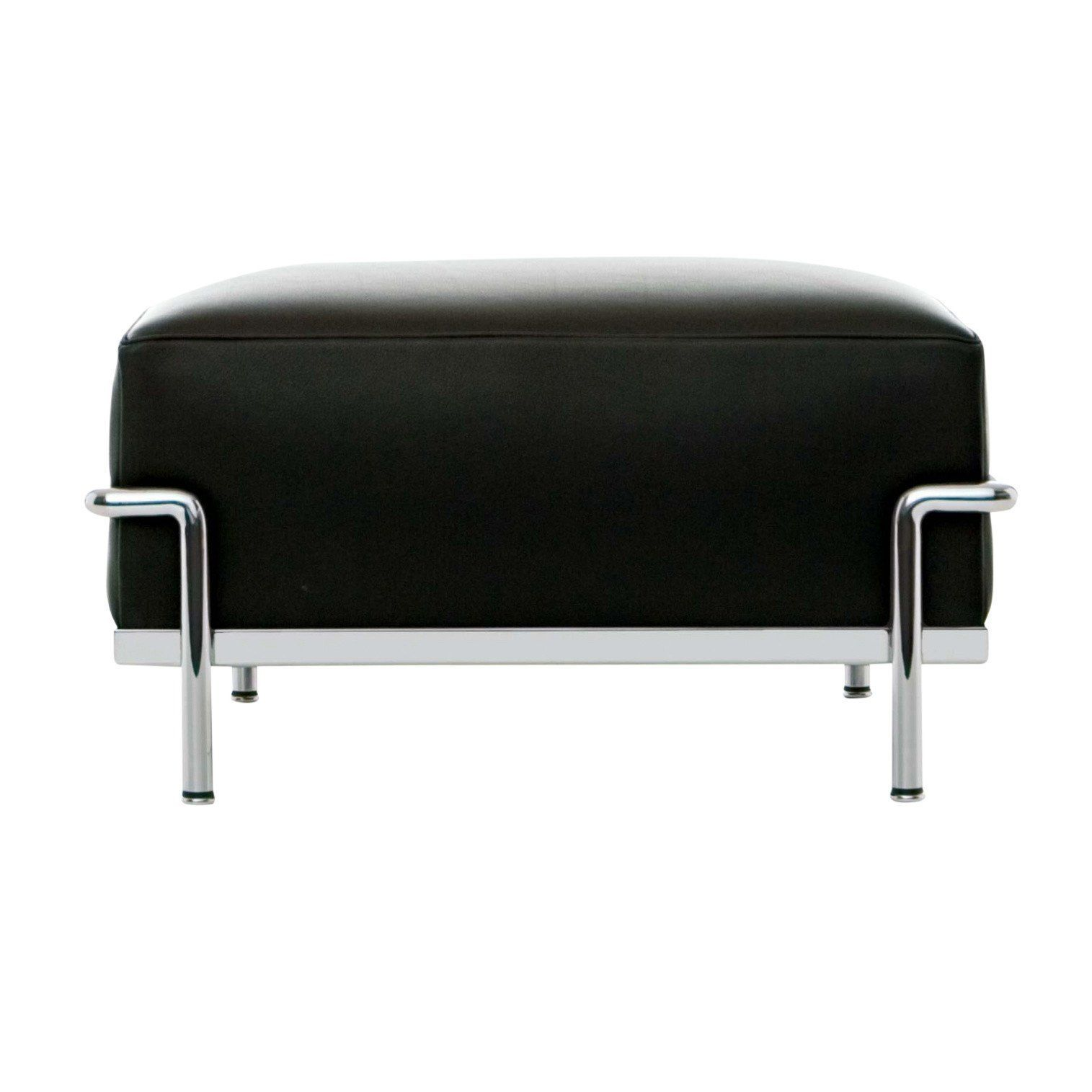 Cassina Le Corbusier LC2 - Tabouret Cassina | AmbienteDirect