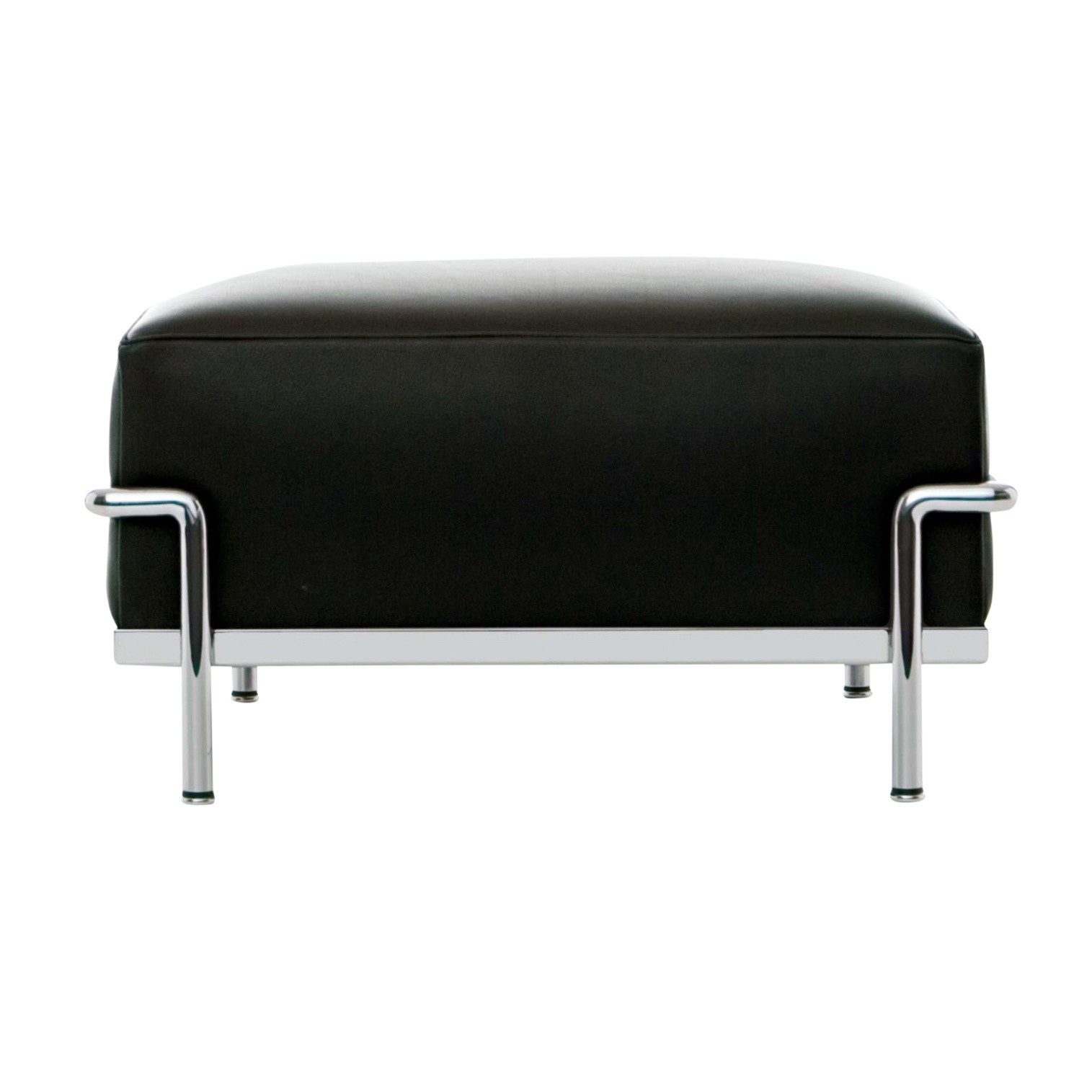 Cassina Le Corbusier LC2 Hocker Cassina | AmbienteDirect