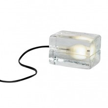 Design House Stockholm - Mini Block Lamp Tischleuchte