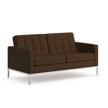 Knoll International - Florence Knoll 2-Sitzer Sofa
