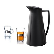Rosendahl Design Group - Rosendahl Design Group Promo Set Vacuum Jug + 2 Hot Drink Glasses
