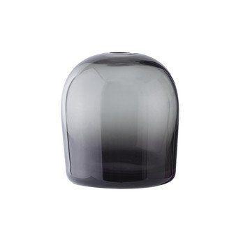 Menu - Troll Vase S - rauch/H 10cm, Ø 9cm