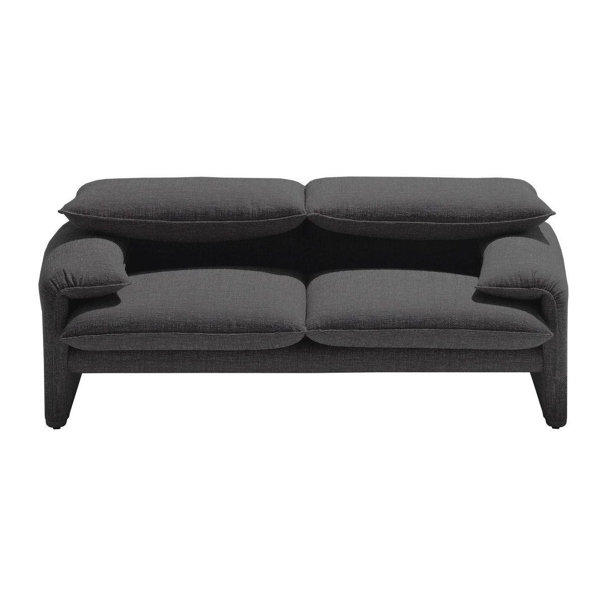 maralunga 40 2 sitzer sofa 190x86cm cassina. Black Bedroom Furniture Sets. Home Design Ideas