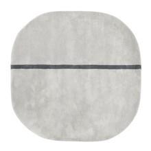 Normann Copenhagen - Oona - Tapijt 140x140cm