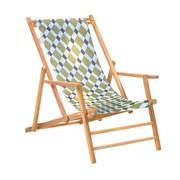 Jan Kurtz - Transat Maxx Deckchair
