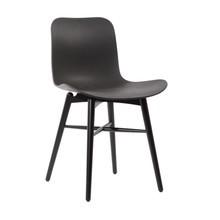 NORR 11 - Langue Original Stuhl Gestell schwarz