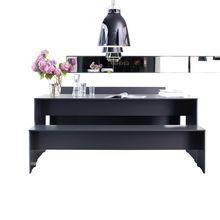 Conmoto - Riva Set 180 1 Tisch + 1 Bank