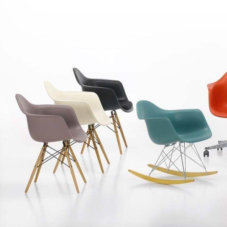 eames plastic armchair rar schaukelstuhl vitra. Black Bedroom Furniture Sets. Home Design Ideas