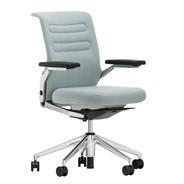Vitra - AC 5 Work Low Bürostuhl ohne Lumbalstütze