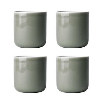 - New Norm Thermo Becher Set 4tlg. -