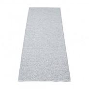 pappelina - Svea Plastic Rug 70x160cm