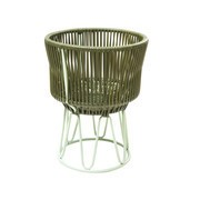 Ames - Ames Circo Flowerpot With Stand S