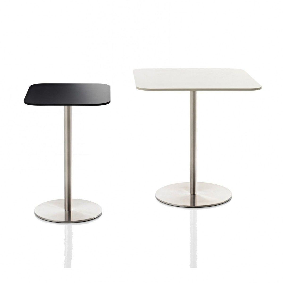 Magis   Passe Partout Table Bistro Square