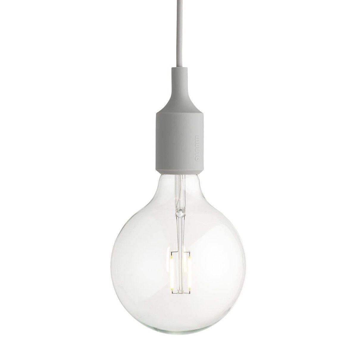 E27 LED Pendant Lamp | Muuto | AmbienteDirect.com