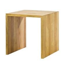 Jan Kurtz - Cubus - Tabouret en bois