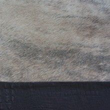 Kurth - Q2 Coat carpet with leather border