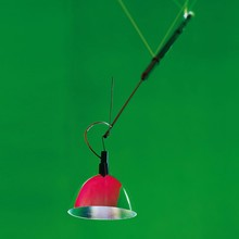 Ingo Maurer - Max. Mover LED Suspension Lamp