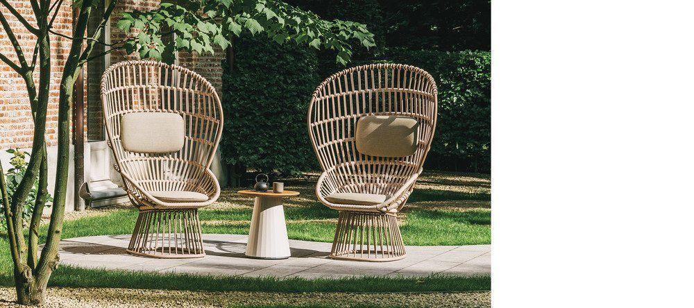 Kettal Gartenmöbel online kaufen | AmbienteDirect