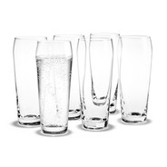 Holmegaard - Perfection waterglas set van 6 45cl