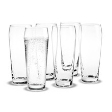 Holmegaard - Perfection Wasserglas 6er Set 45cl