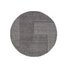 Tom Dixon - Stripe Rug round Ø 200cm