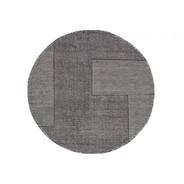 Tom Dixon - Stripe - Tapis ronde Ø 200cm