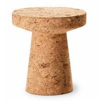 Vitra - Cork Family Side Table/Stool