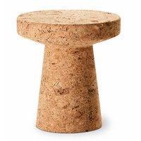Vitra - Cork Family Beistelltisch/Hocker