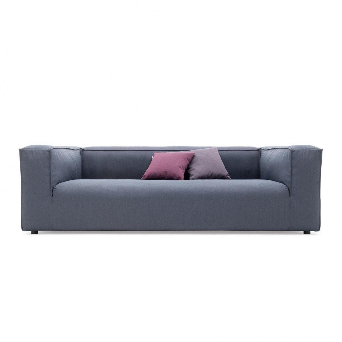 freistil rolf benz freistil 175 canap 3 places ambientedirect. Black Bedroom Furniture Sets. Home Design Ideas