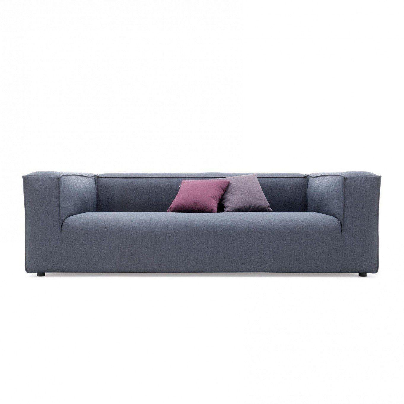 freistil rolf benz freistil 175 3 seater sofa ambientedirect. Black Bedroom Furniture Sets. Home Design Ideas