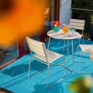Weishäupl - Weishäupl Outdoor Teppich 200x100cm