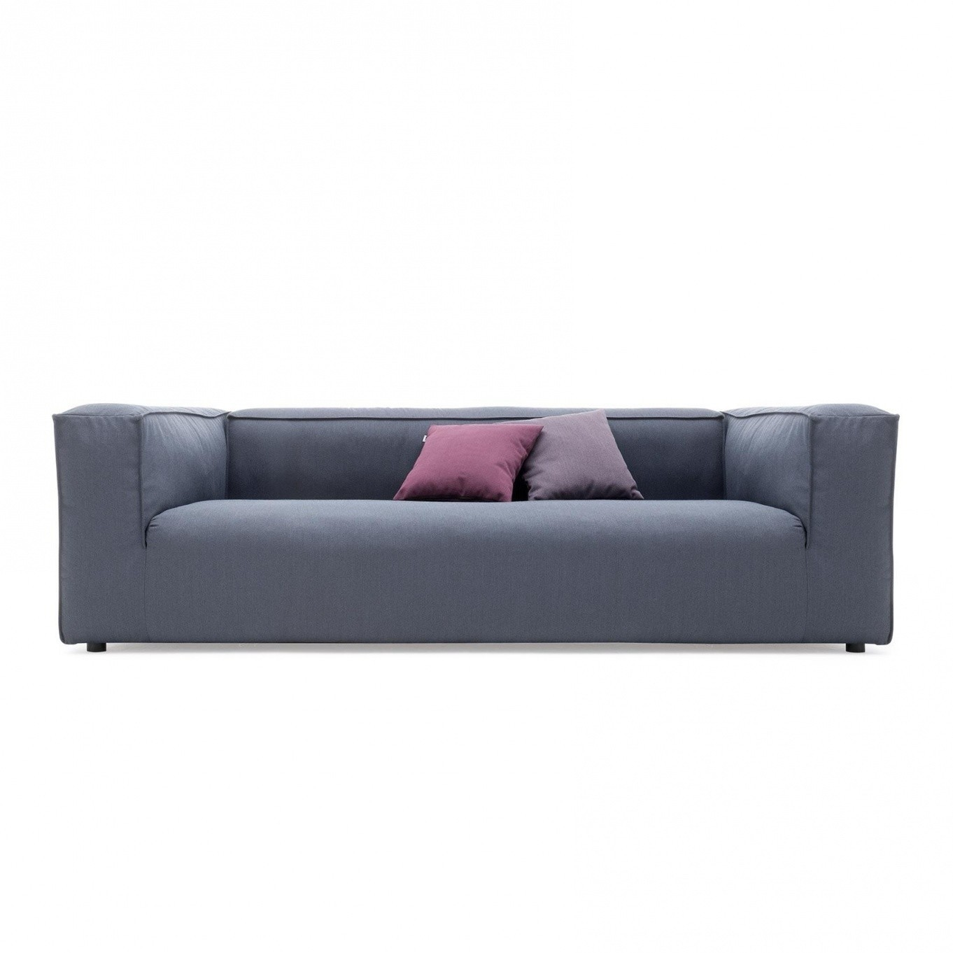 Freistil Rolf Benz Freistil 175 3 Sitzer Sofa Ambientedirect