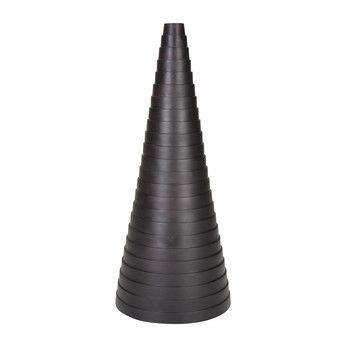 - Stack Vessel Tall Vase -