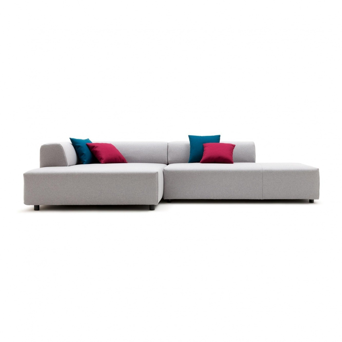 Freistil Rolf Benz Freistil 184 Lounge Sofa Ambientedirect