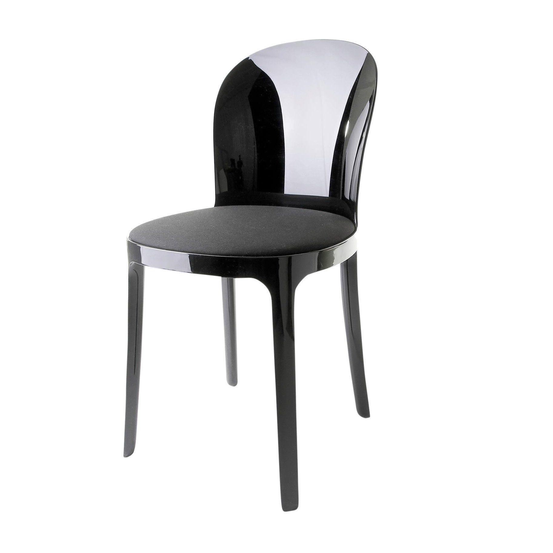 Vanity Chair Black Magis Ambientedirect Com