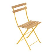 Fermob - Bistro Naturel Folding Chair
