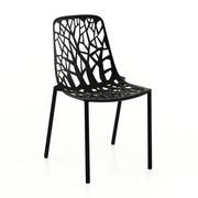 Fast - Forest - Chaise de jardin