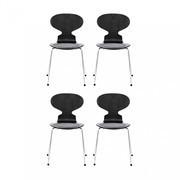 Fritz Hansen - Ant™ Chair Promotion 4-Piece Set