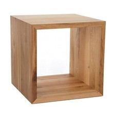 Jan Kurtz - Cubus Side Table / Cube