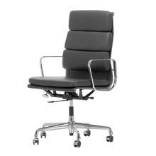 Vitra - EA 219 Soft Pad Eames Alu Chair Bürostuhl
