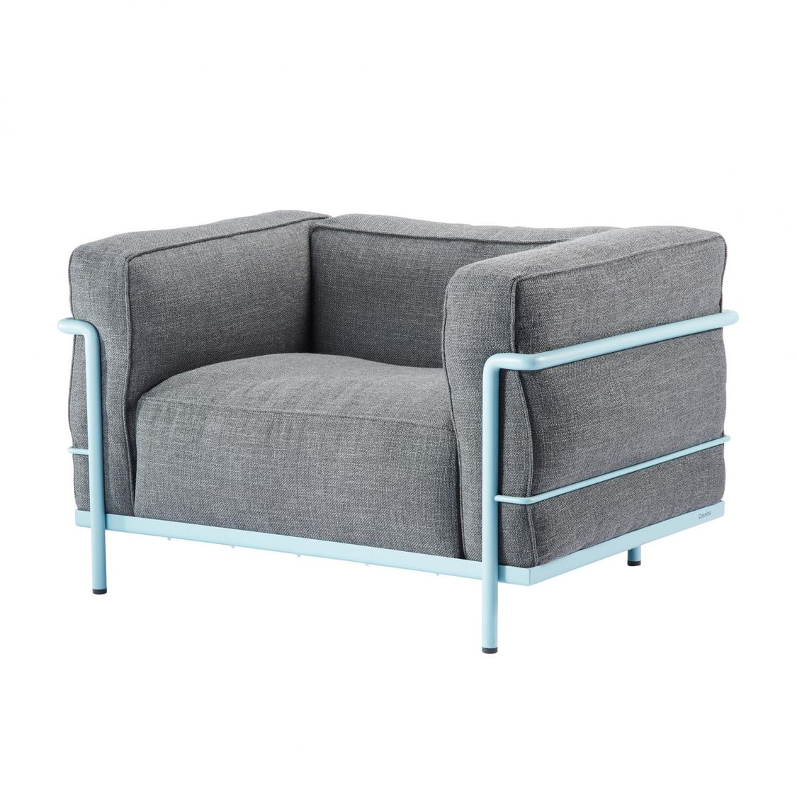 fauteuil lc3 cassina