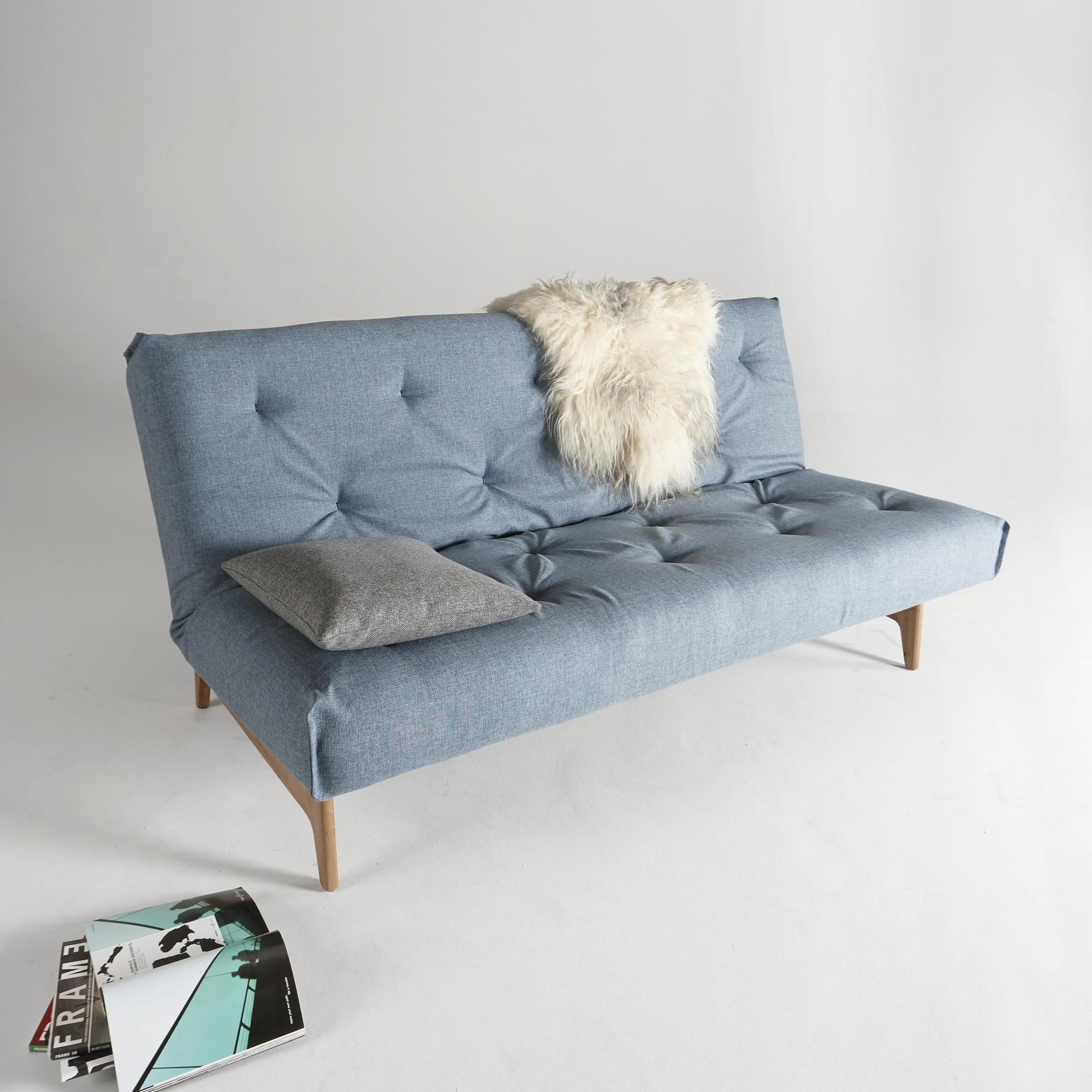 Innovation Aslak Sofa Bed Ambientedirect